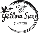 yellowSurf COFFEE